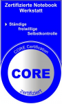 Zertivifikat Core-Group